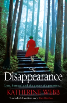The Disappearance, Paperback / softback Book