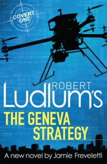 Robert Ludlum's The Geneva Strategy, Paperback Book