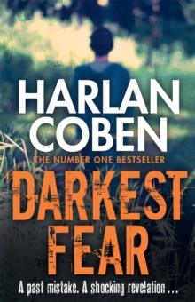 Darkest Fear, Paperback Book