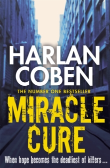 Miracle Cure, Paperback Book