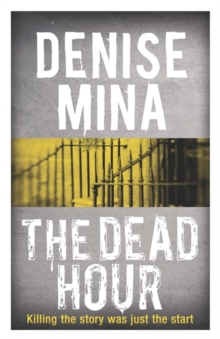 The Dead Hour, Paperback Book