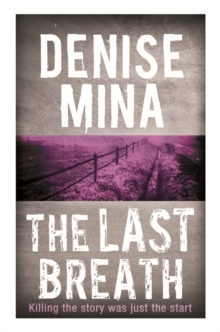 The Last Breath, Paperback Book