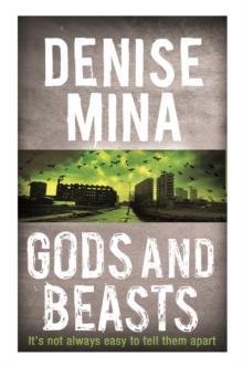 Gods and Beasts, Paperback Book
