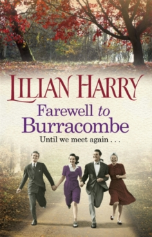 Farewell to Burracombe, Paperback / softback Book