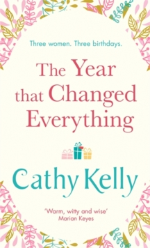 The Year That Changed Everything, Hardback Book