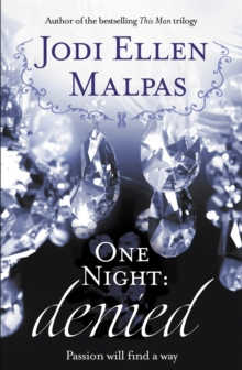 One Night: Denied, Paperback Book