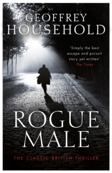 Rogue Male, Paperback Book