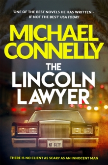 The Lincoln Lawyer, Paperback Book