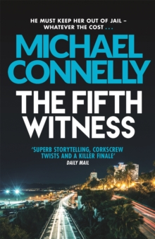 The Fifth Witness, Paperback Book
