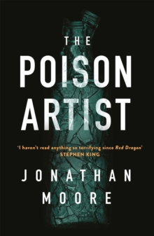 The Poison Artist, Paperback / softback Book