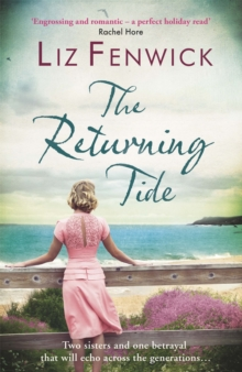 The Returning Tide, Paperback / softback Book