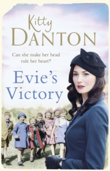 Evie's Victory : Evie's Dartmoor Chronicles, Book 3