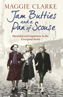Jam Butties and a Pan of Scouse, Paperback Book