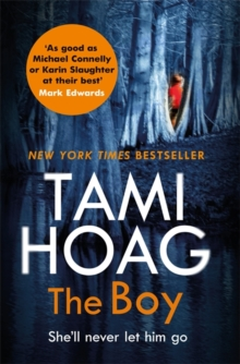 The Boy, Hardback Book
