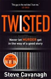 Twisted : From the bestselling author of THIRTEEN, Paperback / softback Book