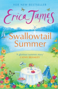 Swallowtail Summer, Paperback / softback Book