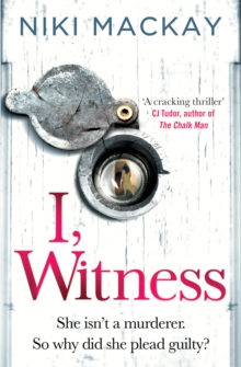 I, Witness, Paperback / softback Book