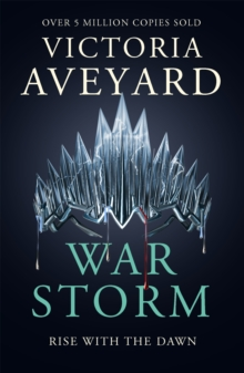 War Storm, Paperback / softback Book