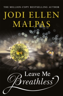 Leave Me Breathless, Paperback / softback Book