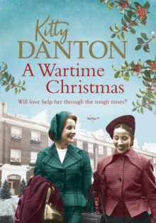 A Wartime Christmas, Paperback / softback Book