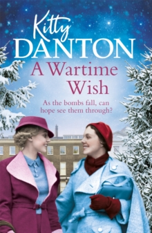 A Wartime Wish, Paperback / softback Book