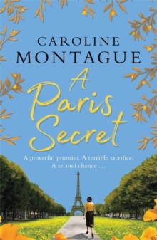 A Paris Secret, Paperback / softback Book