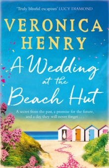 A Wedding at the Beach Hut : The feel-good read of the summer from the Sunday Times top-ten bestselling author, Paperback / softback Book