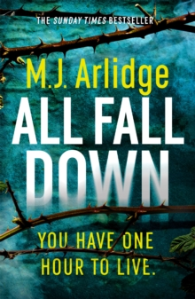All Fall Down : The Brand New D.I. Helen Grace Thriller, Paperback / softback Book