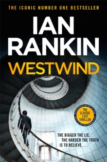 Westwind : The classic lost thriller, Hardback Book