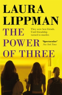 The Power Of Three, Paperback / softback Book