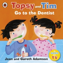 Topsy and Tim: Go to the Dentist, Paperback Book