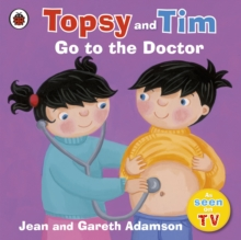 Topsy and Tim: Go to the Doctor, Paperback Book