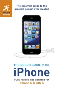 The Rough Guide to the iPhone (5th), Paperback Book