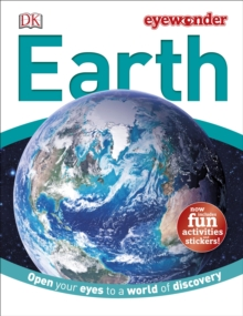 Earth, Hardback Book