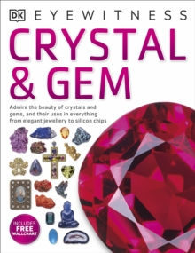 Crystal & Gem, Paperback Book