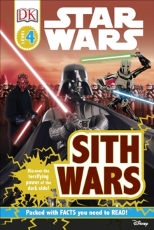 Star Wars Sith Wars, Hardback Book