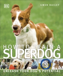 How To Train A Superdog, Paperback Book