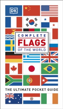 Complete Flags of the World, Paperback Book