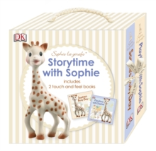 Storytime with Sophie : Includes 2 Touch and Feel Books, Mixed media product Book