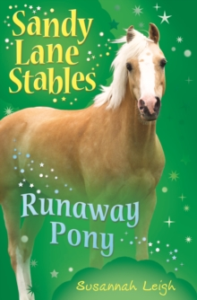 Runaway Pony, Paperback Book