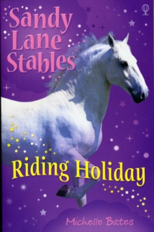 Riding Holiday, Paperback Book