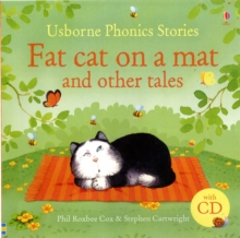 Fat Cat on a Mat and Other Tales : And Other Stories, Hardback Book