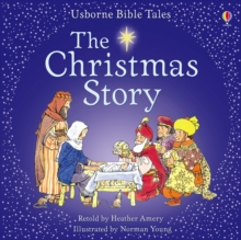Bible Tales : The Christmas Story, Hardback Book