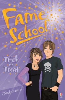 Trick or Treat, Paperback Book