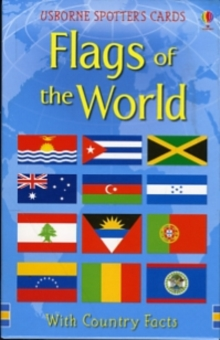 Flags of the World, Cards Book