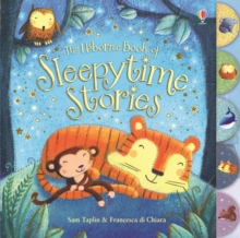 Sleepytime Stories, Board book Book