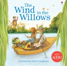The Wind in the Willows picture book (new edition), Paperback / softback Book