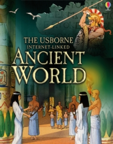 Internet-linked Ancient World, Paperback Book