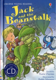 Jack and the Beanstalk, Mixed media product Book