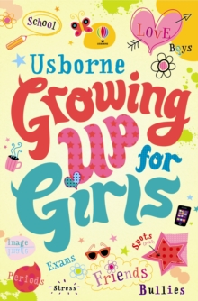 Girl's Growing up Book, Paperback / softback Book